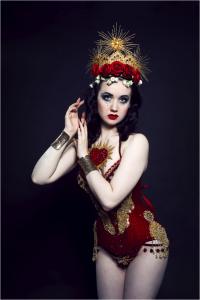 Modell Eliza
