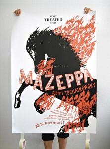 Flag mazzeppa kopieren